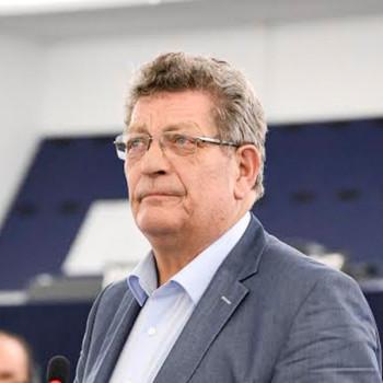 Gérard Deprez